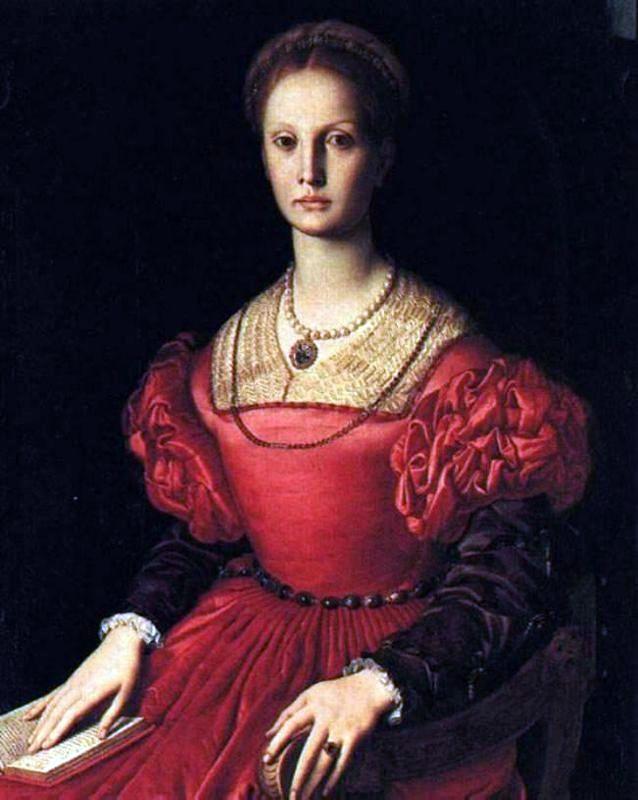 Élisabeth Báthory - 1