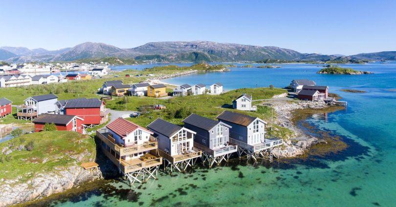 Île de Sommarøy - 2