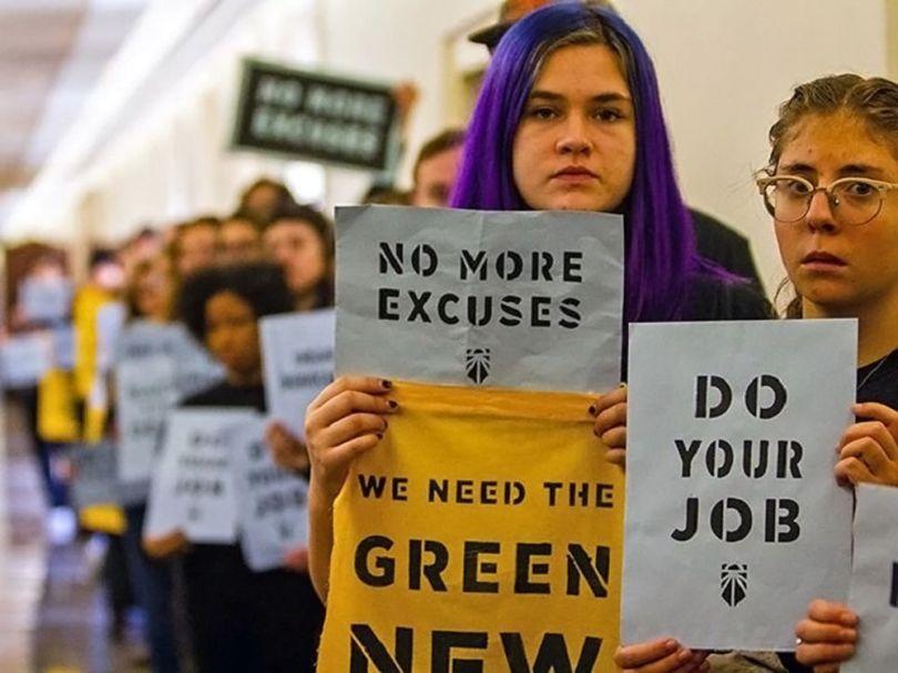 Green New Deal - 3
