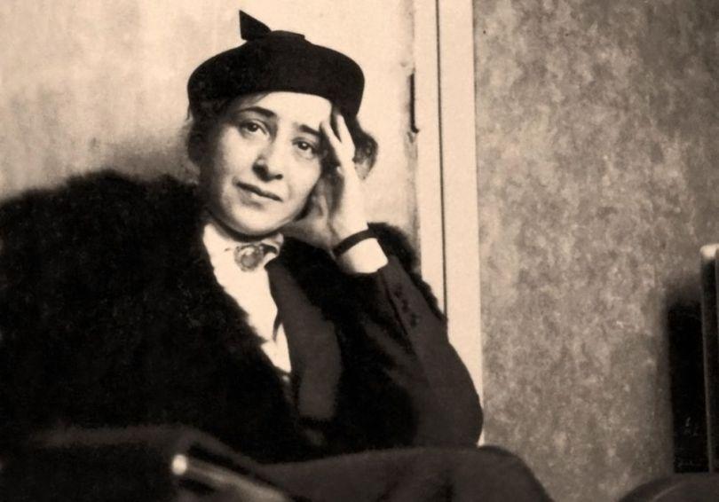 Hannah Arendt - 2