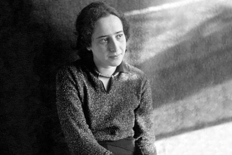 Hannah Arendt - 3