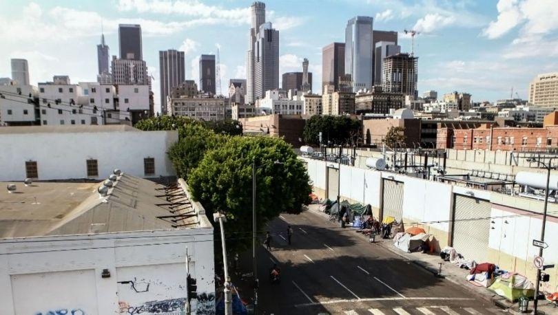 Los Angeles - 1