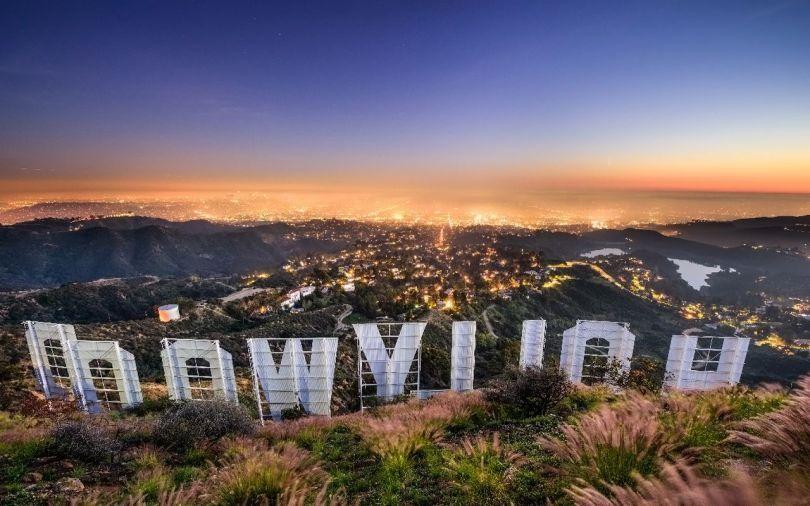 Los Angeles - 4