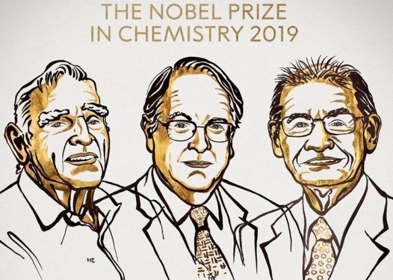 Nobel de chimie