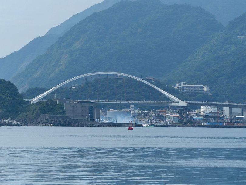 Pont de Nanfang'ao - 3