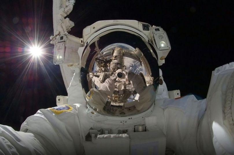Astronaute - 1