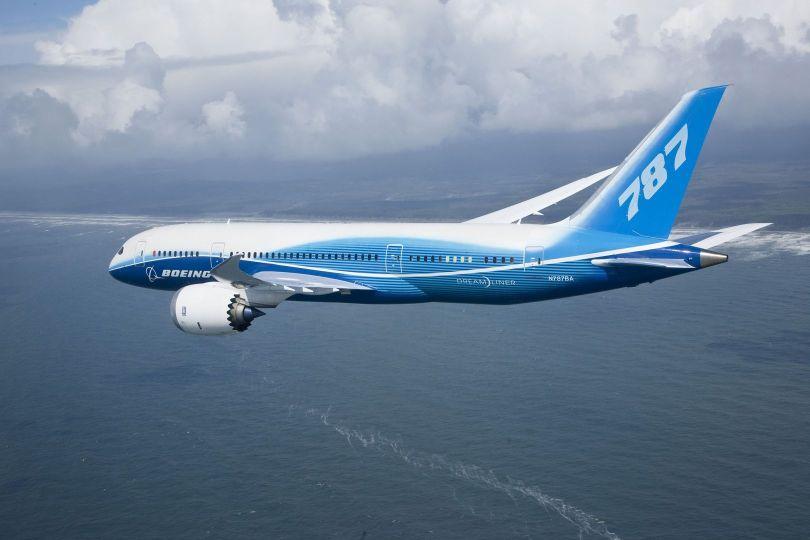 Boeing 787 - 2