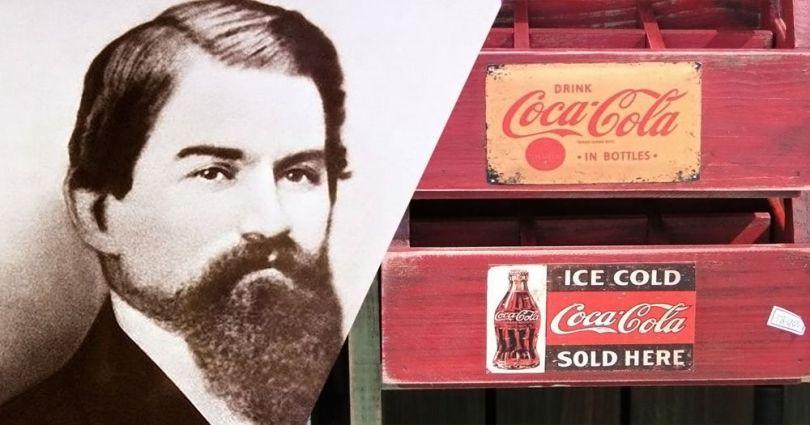 Coca-Cola - 1