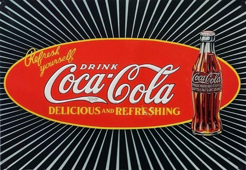 Coca-Cola - 6