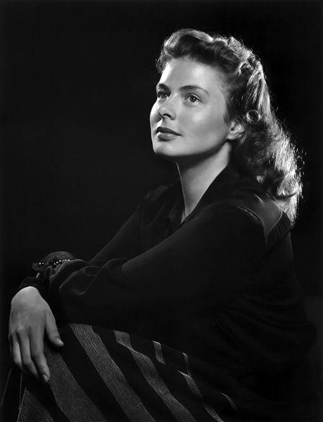 Ingrid Bergman - 4