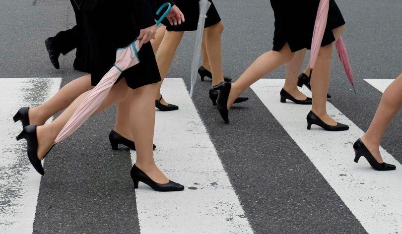 Japonaise – Chaussure - 1