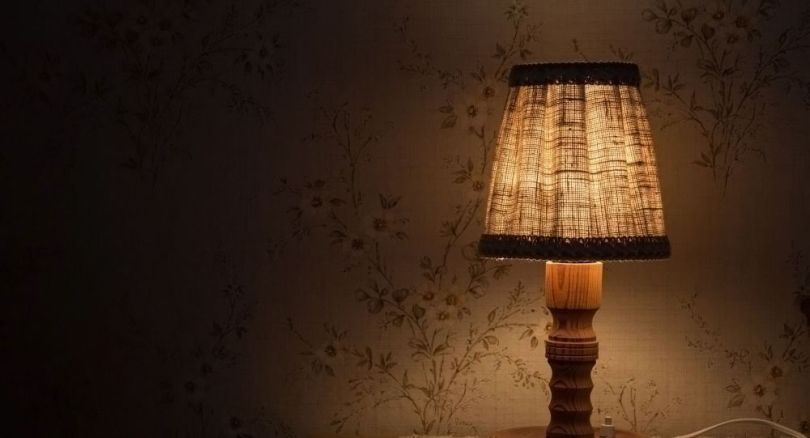 Lampe - 1