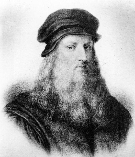 Léonard de Vinci -1