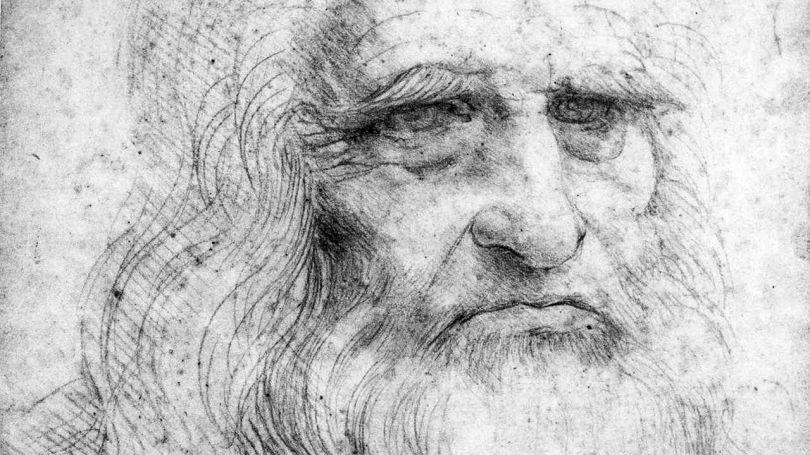 Léonard de Vinci - 2