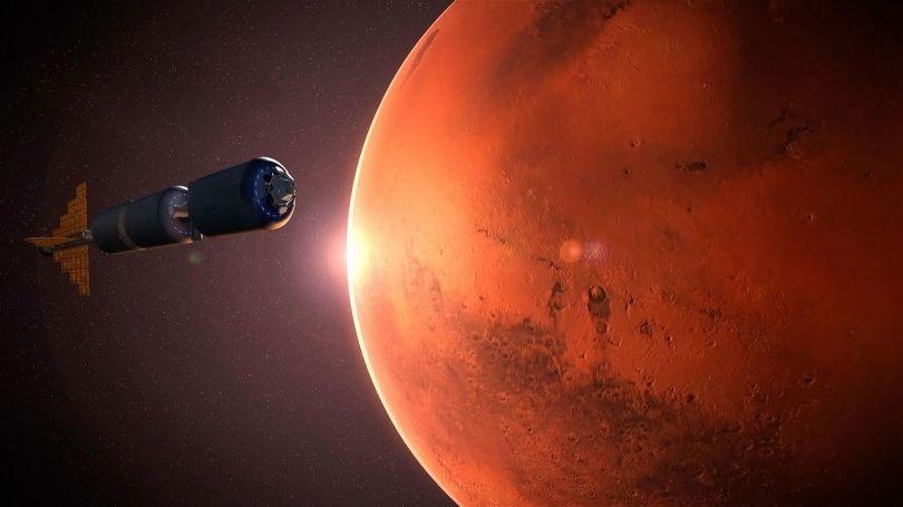 Mars - 2