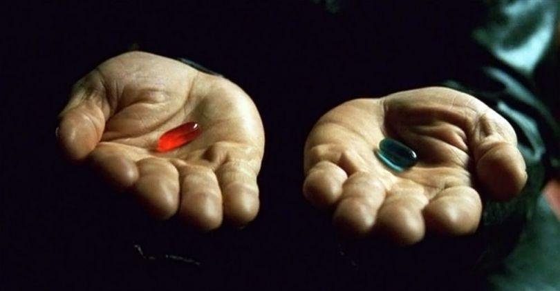 Matrix - Pilules