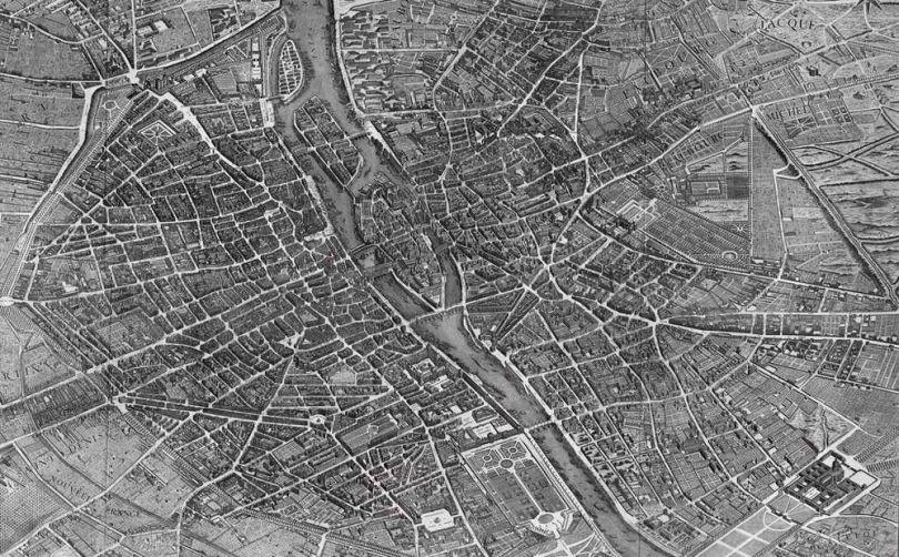 Paris - 8