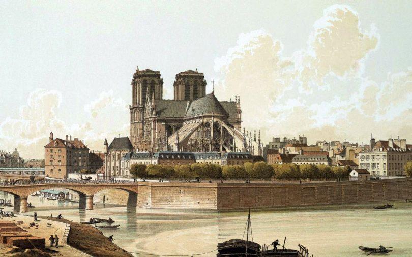 Paris - A