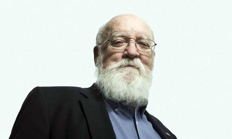 Pr Daniel Dennett