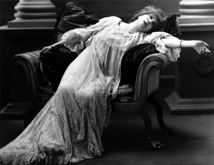 Sarah Bernhardt - 3