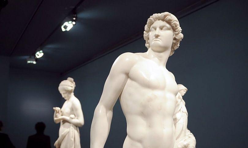Statues - 1