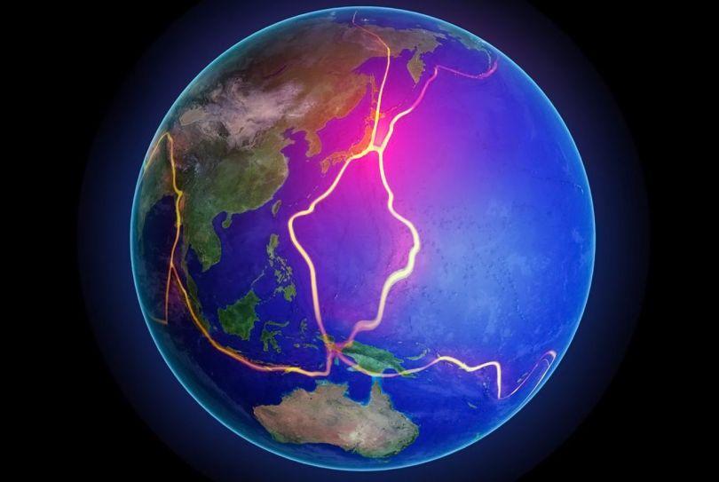 Tectonique des plaques - 2