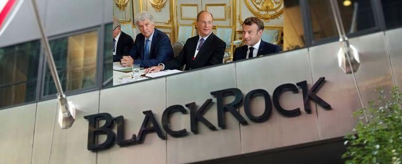BlackRock - 1