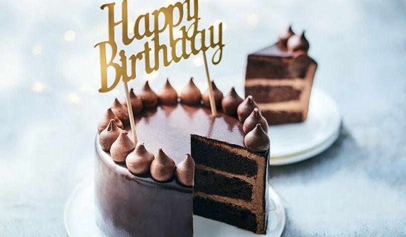 Gâteau - 1