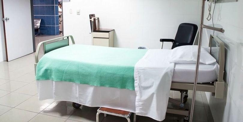 Lit - Hôpital - 2