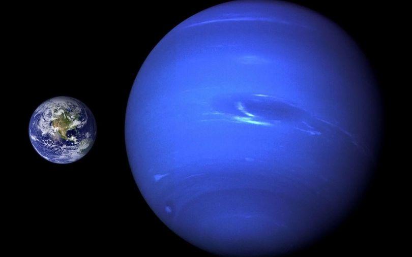 Neptune - 3