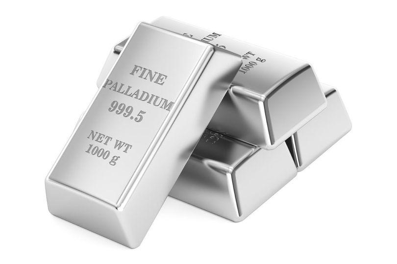 Palladium - 1