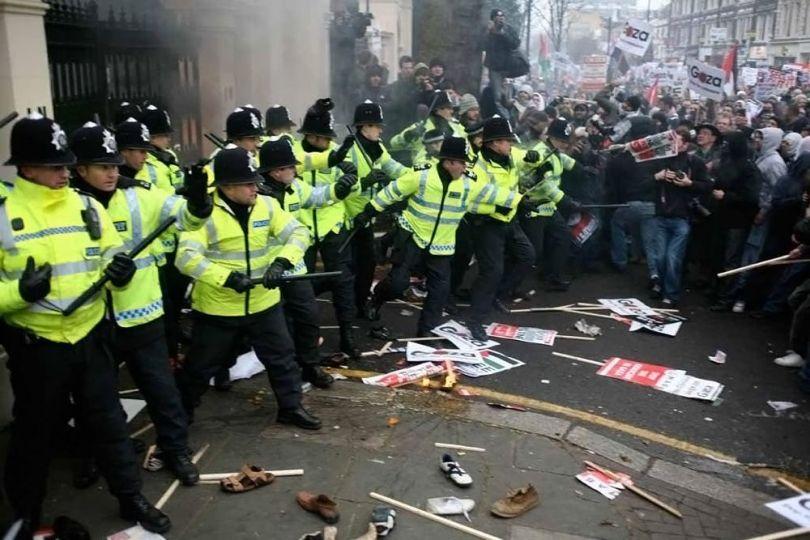 Révoltes populaires - 12
