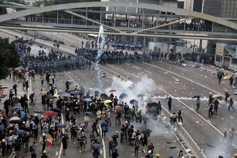 Révoltes populaires - 19