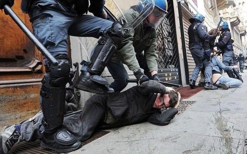 Révoltes populaires - 39