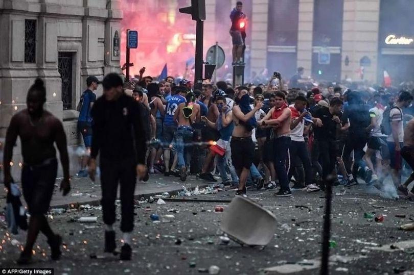 Révoltes populaires - 7