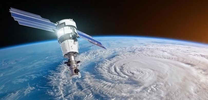 Satellites - 1
