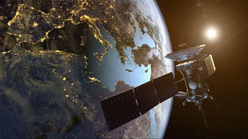 Satellites - 2