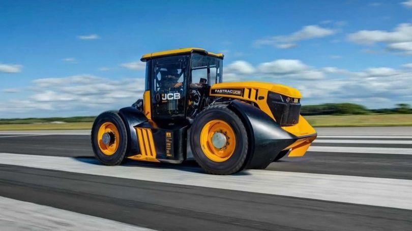 Tracteur - 1