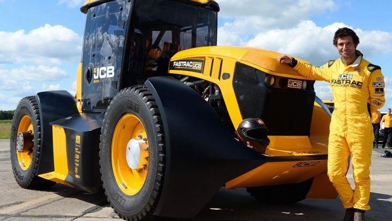 Tracteur - 2