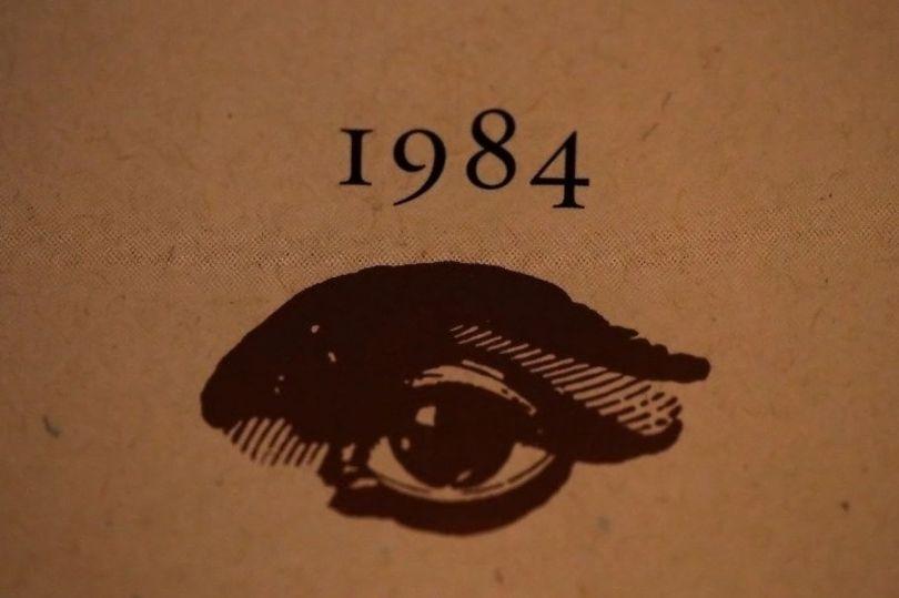 1984 - 1