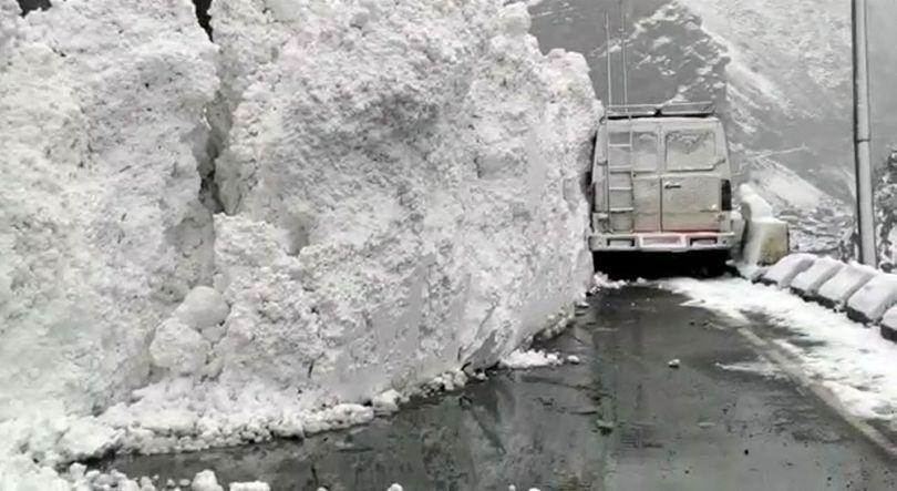 Avalanche - 2