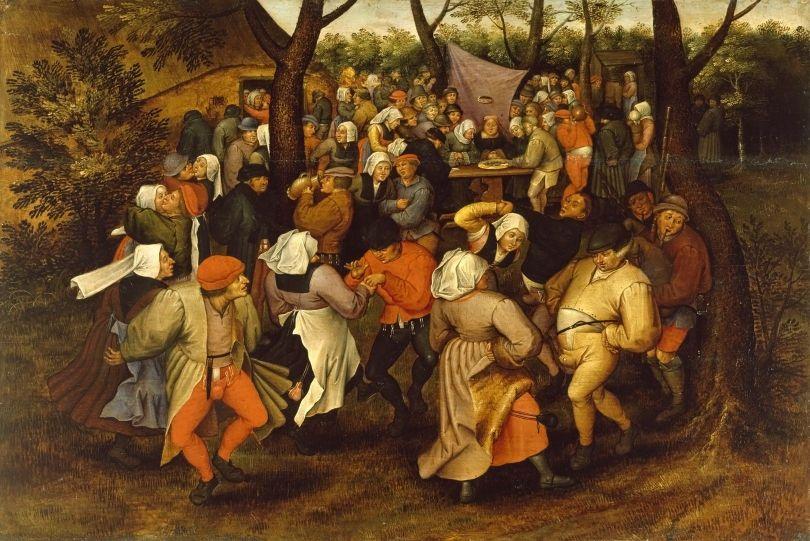Épidémie dansante de 1518 - 3