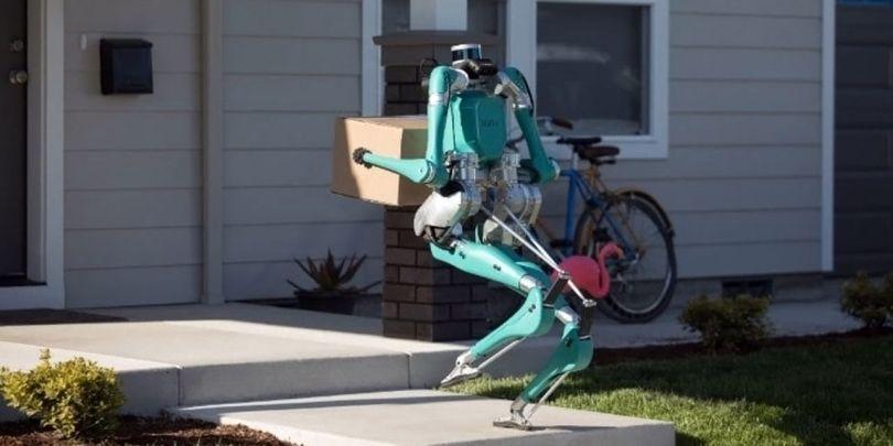 Digit – Robot - 1