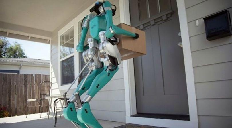 Digit – Robot - 3