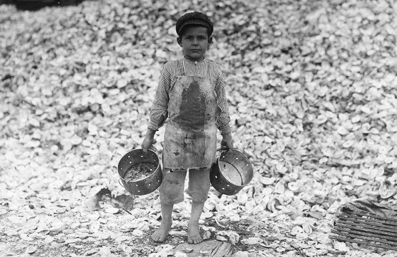 Enfants – Travail – USA - 1