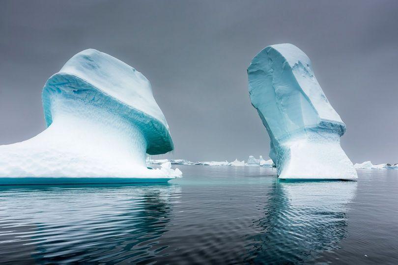Glacier - 9