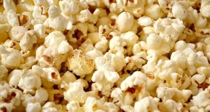 Popcorn - 1