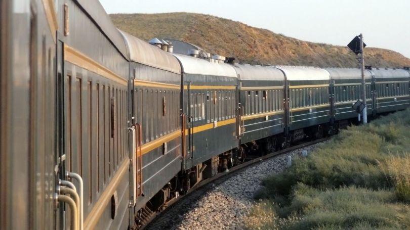 Train -1