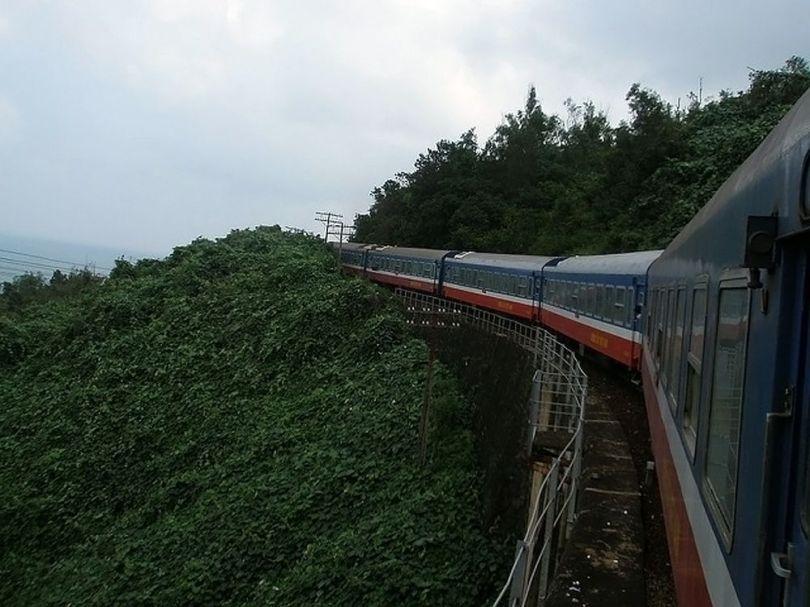 Train - 3