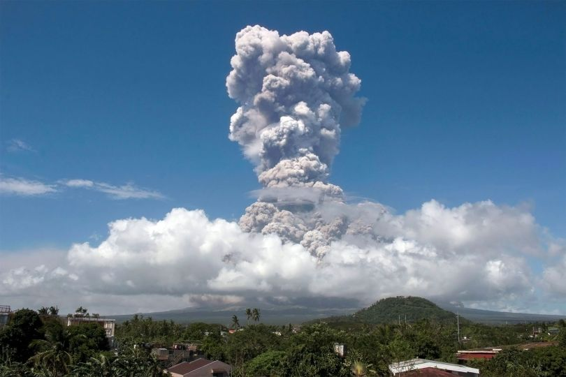 Volcan Taal - 3